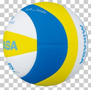 Beach Volleyball Mikasa Sports PNG