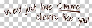 Logo Handwriting Brand Line Font PNG