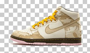 Sports Shoes Nike Dunk Air Jordan PNG