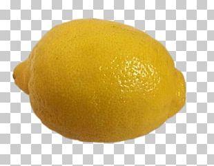 Sweet Lemon Citron Tangelo Peel PNG