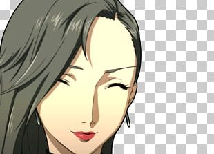 Persona 5 Persona 2: Eternal Punishment Video Game PNG