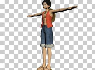 Monkey D. Luffy 3D Modeling 3D Computer Graphics Computer File PNG