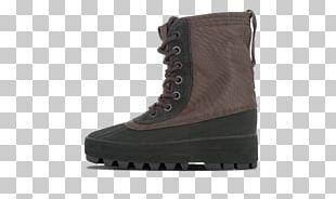 Adidas Yeezy Adidas Originals Shoe Boot PNG
