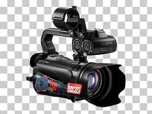 Canon EOS 5DS Canon XA10 Video Cameras XLR Connector PNG