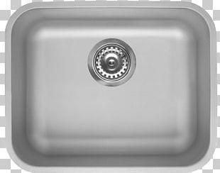 Kitchen Sink Ukraine Price Stainless Steel PNG