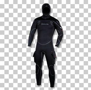 Wetsuit Dry Suit Scuba Diving Underwater Diving Diving Equipment PNG