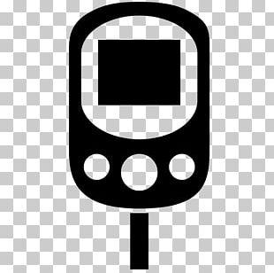 Blood Glucose Meters Blood Sugar Glucose Test Diabetes Mellitus PNG