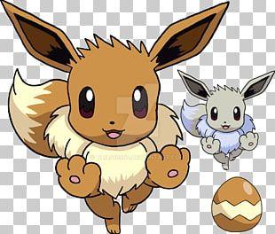 Eevee Vaporeon Pokémon Universe Jolteon PNG