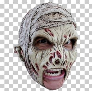 Latex Mask Costume Party Halloween Costume Clothing Accessories PNG