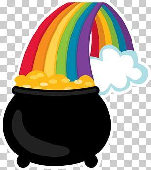 Saint Patrick's Day Desktop Leprechaun PNG