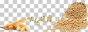 Soy Milk Tofu Skin Roll Soybean Food PNG