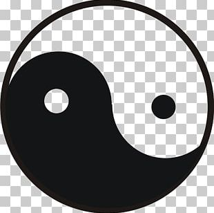 Yin And Yang Definition Symbol Taoism PNG
