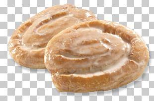 Cinnamon Roll Honey Bun Bagel Puff Pastry PNG