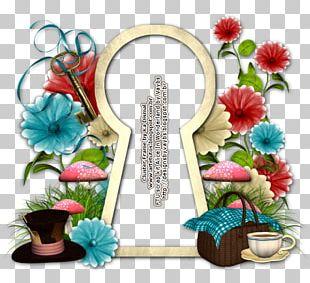 Frames Queen Of Hearts White Rabbit Alice's Adventures In Wonderland PNG