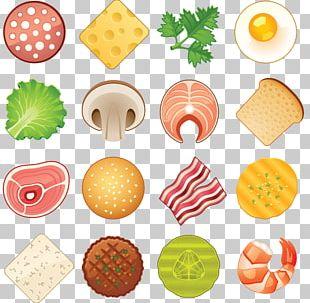 Vegetarian Cuisine Computer Icons Junk Food PNG