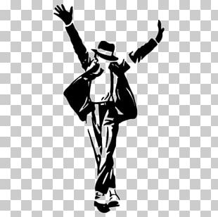 Michael Jackson's Moonwalker Silhouette The Best Of Michael Jackson Smooth Criminal PNG