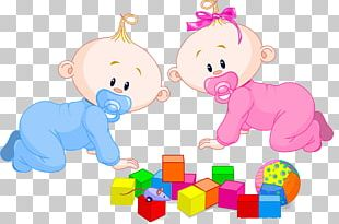 Boy Infant Twin PNG