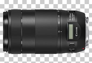 Canon EF Lens Mount Canon EF-S 18–135mm Lens Canon EF 70–300mm Lens Canon EF 70-300mm F/4-5.6 IS II USM Lens Canon EF 70-300mm F/4-5.6 IS USM PNG