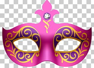 Carnival Of Venice Mask Masquerade Ball PNG