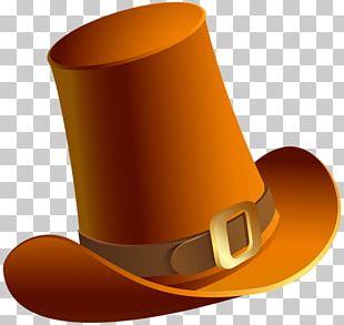 Pilgrim's Hat Bonnet PNG