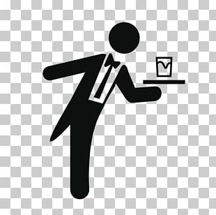 Computer Icons Scalable Graphics Waiter PNG
