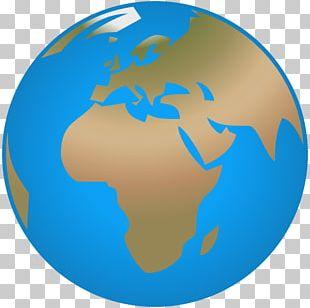 Globe Earth Hour 2018 World Blank Map PNG