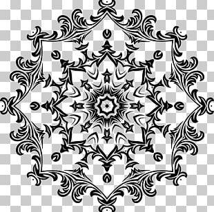Floral Design Motif Visual Arts PNG
