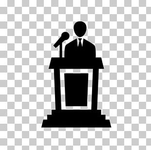 Microphone Silhouette PNG