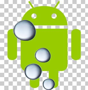 Android Software Development Data Recovery Logo PNG