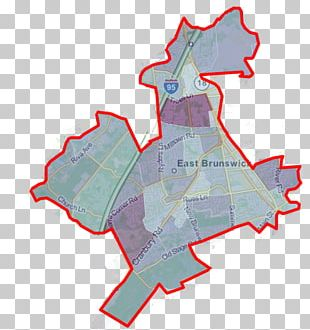 East Brunswick Township Map Portable Network Graphics Logo PNG