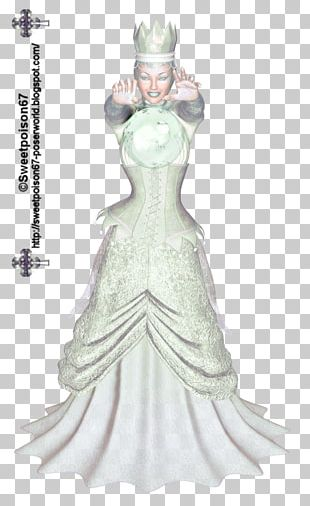 Gown Costume Design Wedding Dress PNG