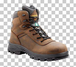 Hiking Boot Shoe Footwear Sheepskin Boots PNG