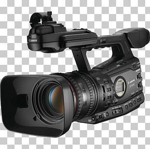 Video Cameras Canon PowerShot S Professional Video Camera PNG