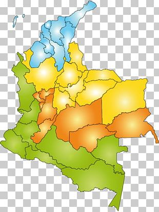 World Map Cesar Department Departments Of Colombia Physische Karte PNG