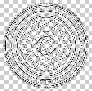 Doctor Strange Magic Circle Comics PNG
