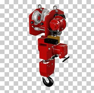 Hoist Trolley Working Load Limit Machine Lifting Equipment PNG