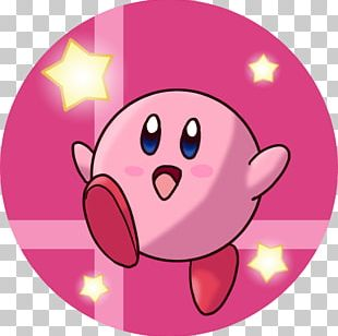 Kirby Stock Photography Ghost PNG