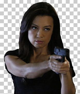 Ming-Na Wen Agents Of S.H.I.E.L.D. United States Melinda May ...Ye Who Enter Here PNG
