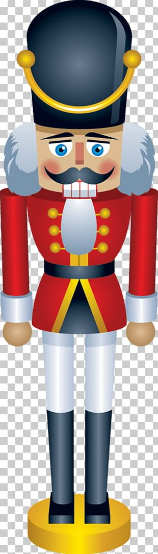 The Nutcracker And The Mouse King Nutcracker Doll PNG