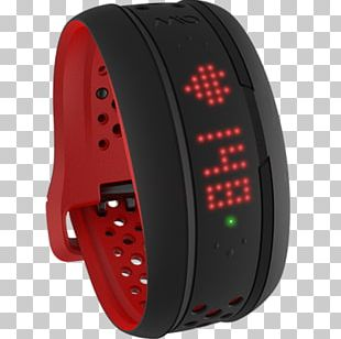 Heart Rate Monitor Mio FUSE Pulse Electrocardiography PNG