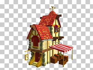 Low Poly 3D Computer Graphics Video Games Bar Christmas Ornament PNG