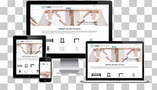 Responsive Web Design Digital Marketing Web Development E-commerce PNG