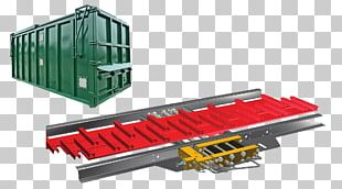 Moving Floor Intermodal Container The Remaining Hydraulic Hooklift Hoist Recycling PNG