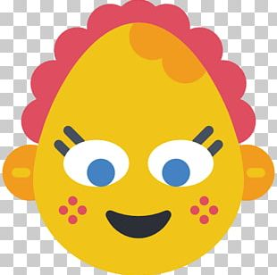 Smiley Nose Text Messaging PNG