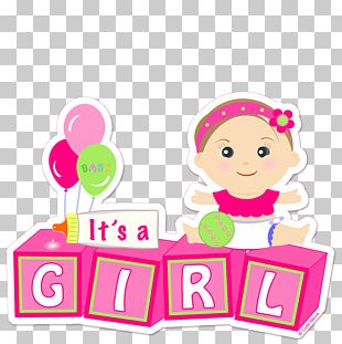 Infant Sign Girl Boy Baby Announcement PNG
