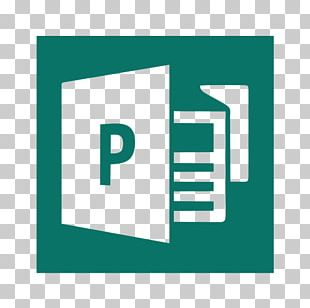 Microsoft Publisher Computer Software Microsoft Office 2016 Microsoft Office 365 PNG
