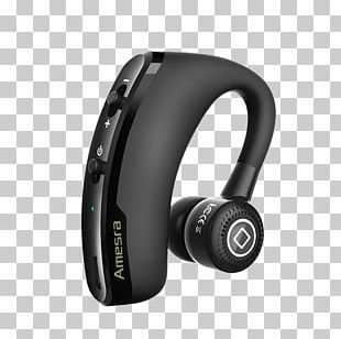 Bluetooth Headset Headphones Wireless Stereophonic Sound PNG