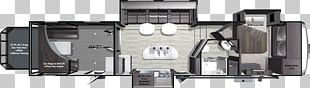 Caravan Campervans Floor Plan Toyota Highlander PNG