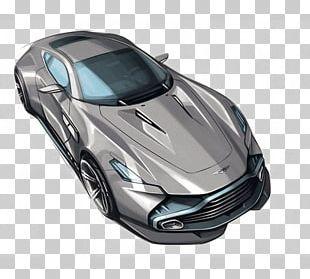 Sports Car GT By Citroxebn Honda S2000 Concept Car PNG