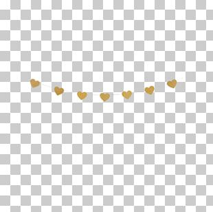 Body Jewellery Amber Line Font PNG